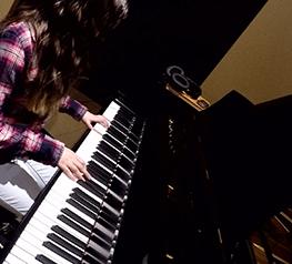 Faith Angelina   Piano Instrumental